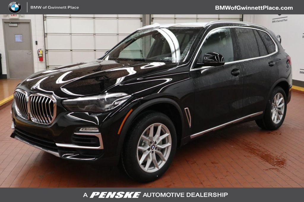 2020 BMW X5 sDrive40i Lease Special only $639/Mo!
