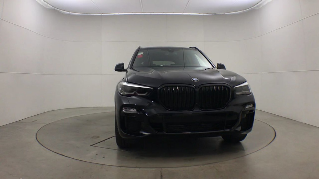 Pre-Owned 2020 BMW X5 sDrive40i Sports Activity Vehicle