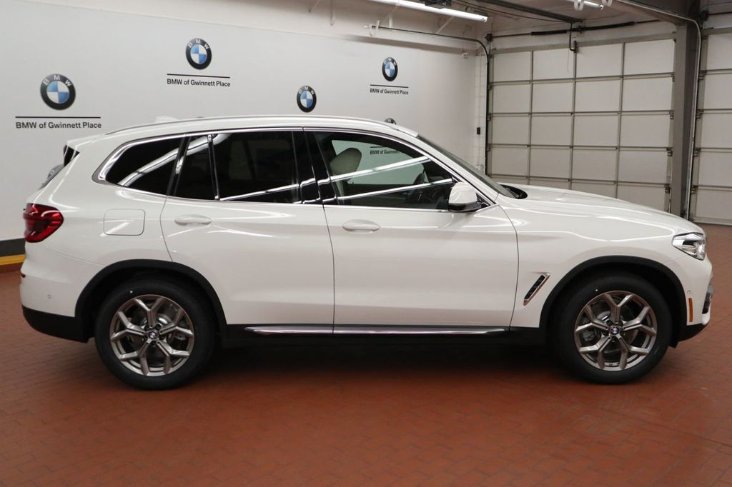 Pre-Owned 2020 BMW X3 sDrive30i Sports Activity Vehicle