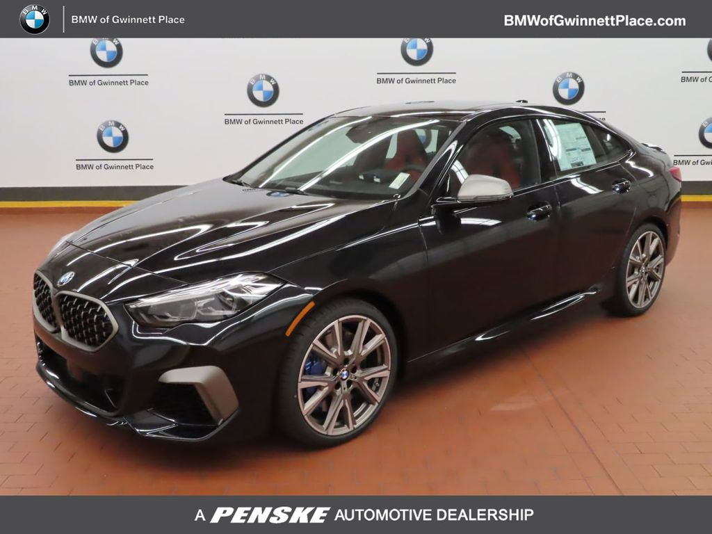 New 2021 BMW 2 Series M235i Gran Coupe xDrive
