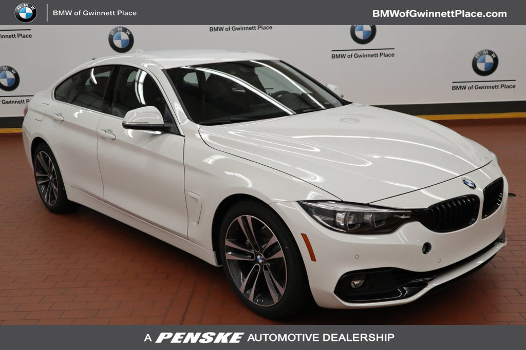 Pre Owned 2020 Bmw 4 Series 430i Gran Coupe