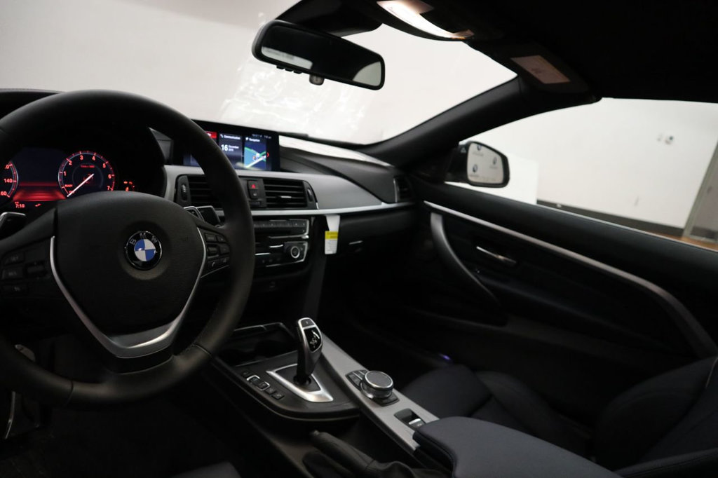 New 2020 BMW 4 Series 440i Convertible