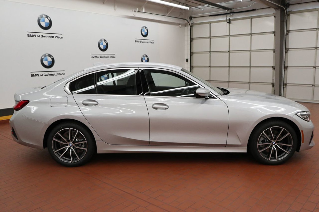 Certified Pre-Owned 2020 BMW 3 Series 330i