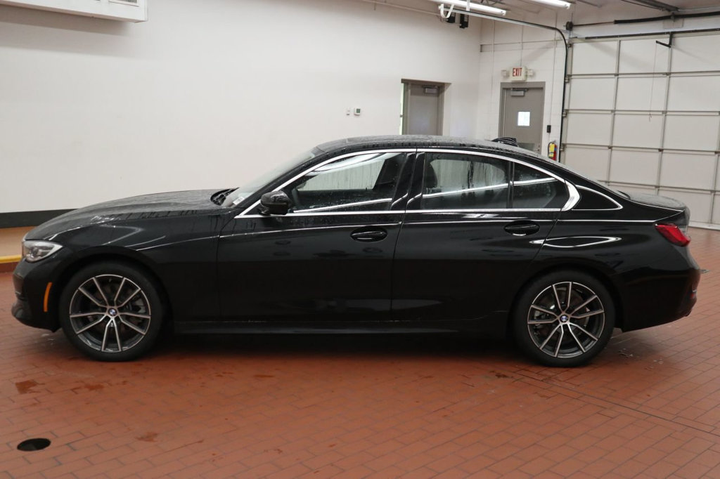 Certified Pre-Owned 2019 BMW 3 Series 330i