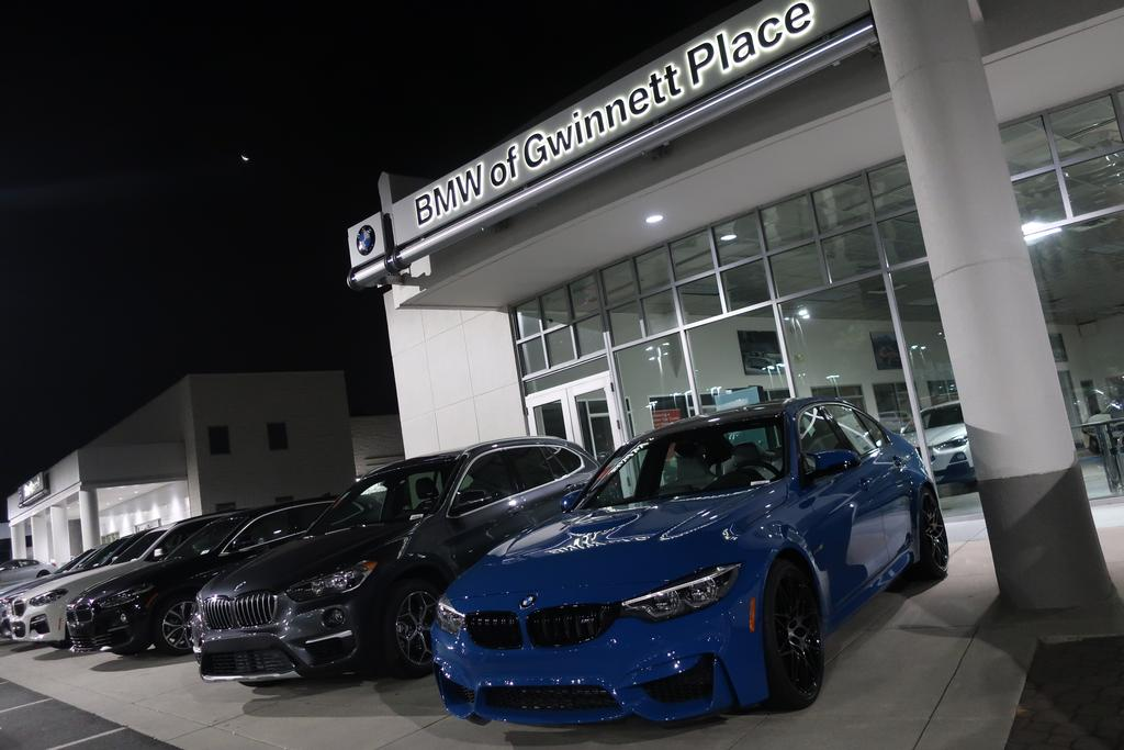 Pre-Owned 2020 BMW 3 Series M340i