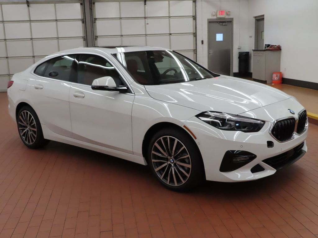 New 2021 BMW 2 Series 228i