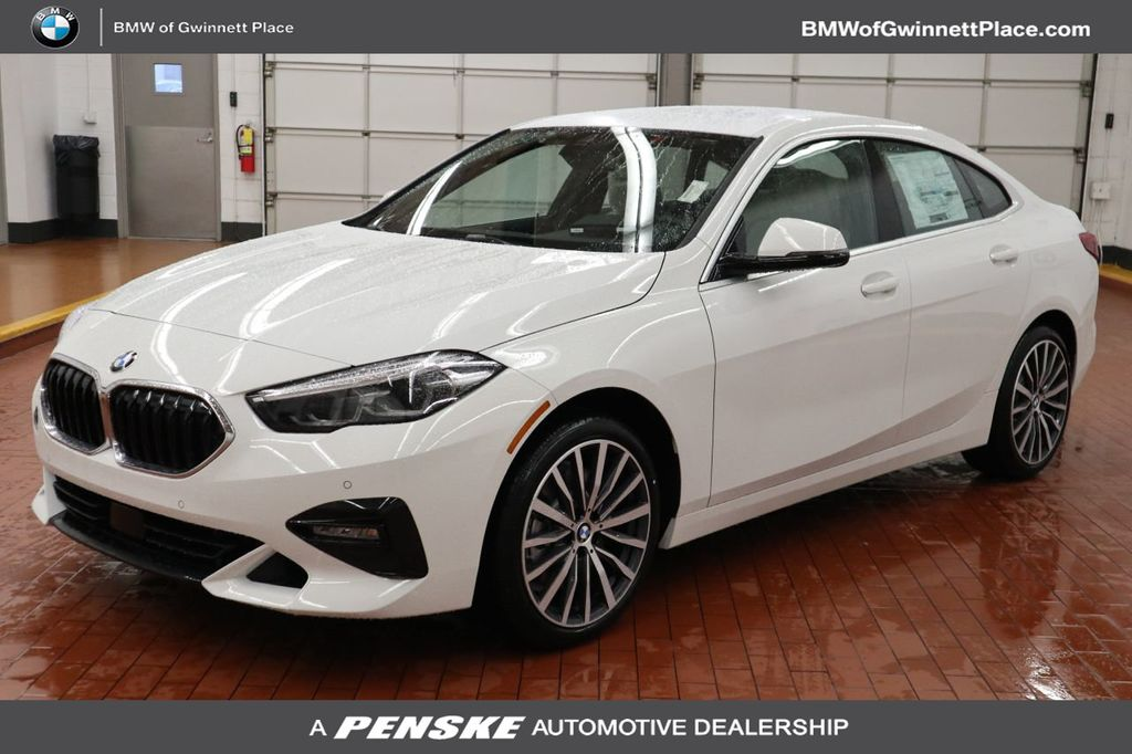 2020 BMW 228i xDrive Gran Coupe Lease Special only $299/mo!