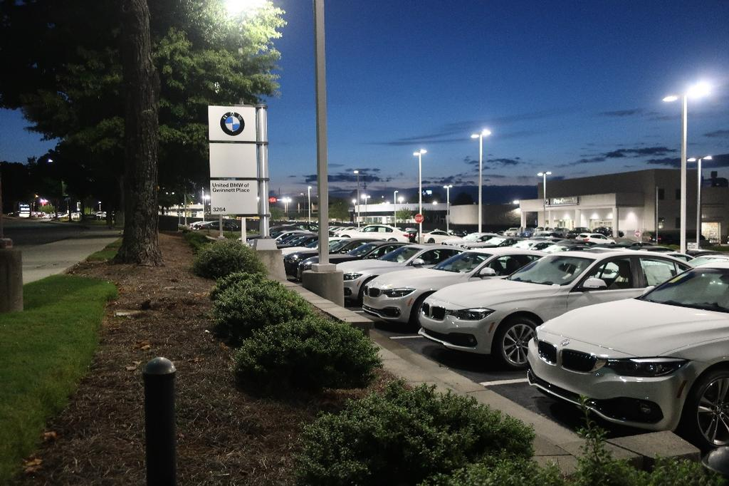Certified Pre-Owned 2017 BMW 3 Series 328d