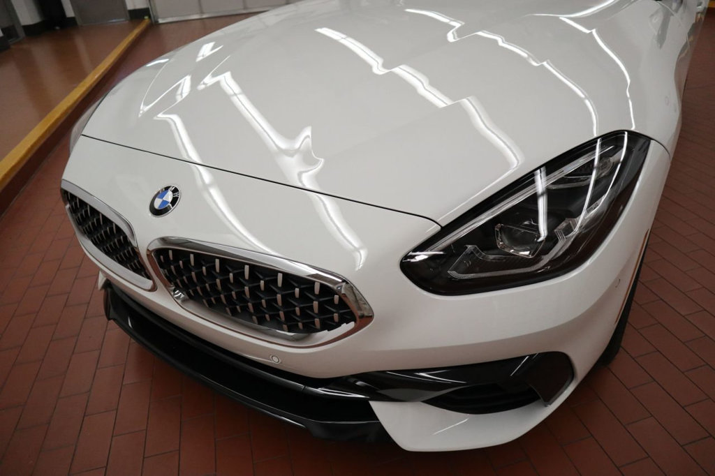 Pre-Owned 2020 BMW Z4 sDrive30i Roadster