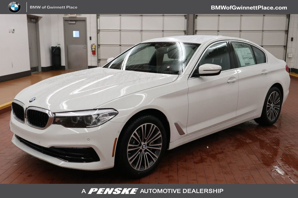 2020 BMW 530i Lease Special only $439/Mo!