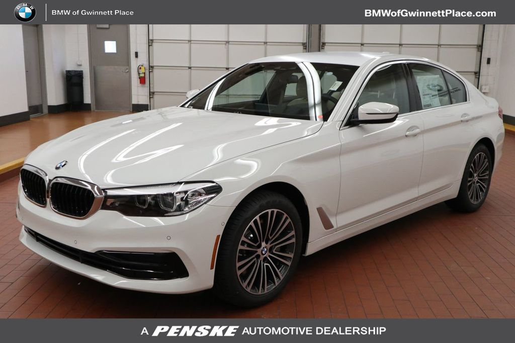 2020 BMW 530i Lease Special only $549/Mo!
