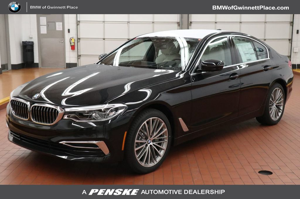 2020 BMW 530i Lease Special only $599/Mo!