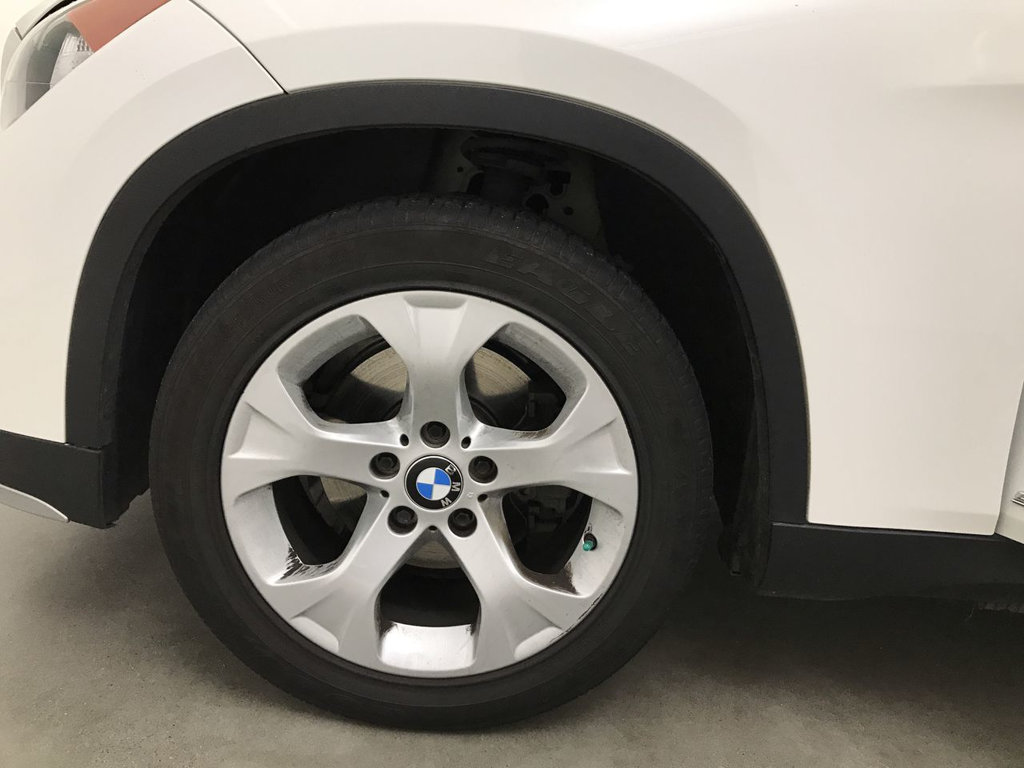 Pre-Owned 2015 BMW X1 sDrive28i
