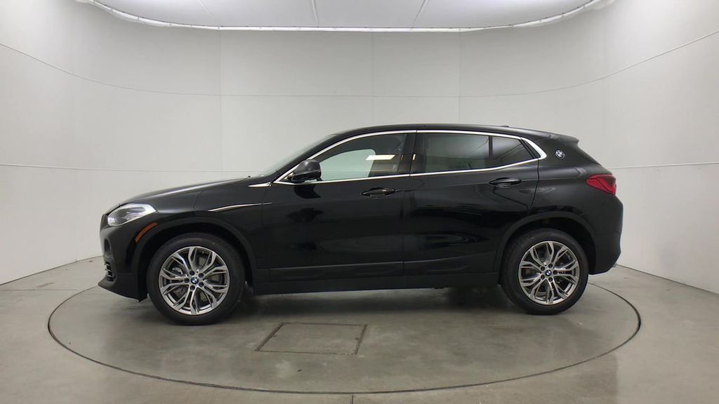 New 2020 BMW X2 sDrive28i Sports Activity Vehicle