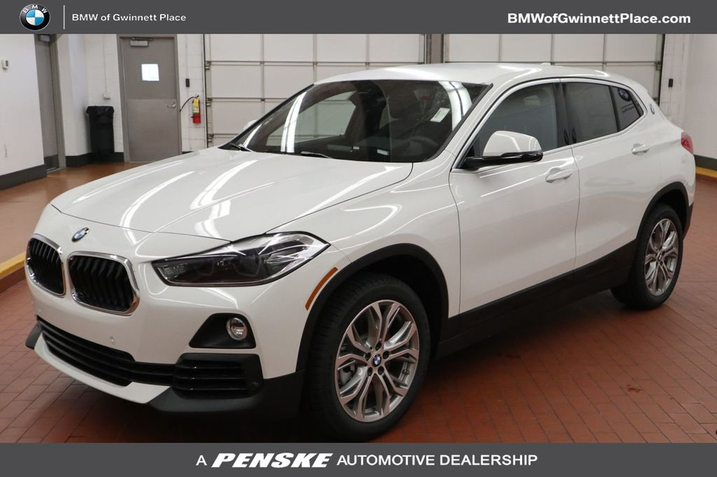 2020 BMW X2 sDrive28i Lease Special only $389/mo!
