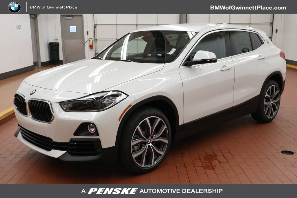 2020 BMW X2 sDrive28i Lease Special only $399/mo!